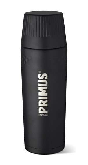 Primus TrailBreak Vacuum Bottle 750ml black